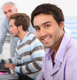 Bij Fabius opleiding verkoopmedewerker volgen, wat houdt dat in?
