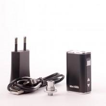 De opmars van de elektrische sigaret