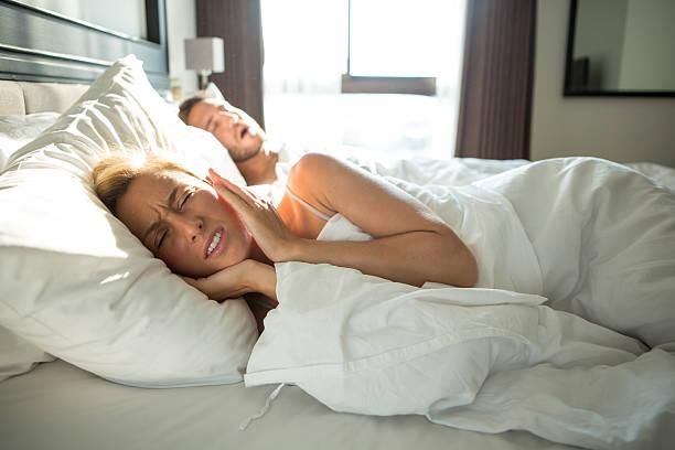 Weer samen slapen