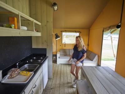 beste camping in Limburg